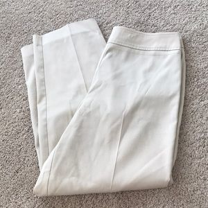 MIXIT cream dress pants